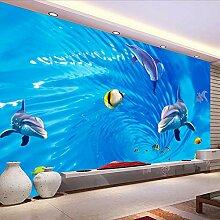 Benutzerdefinierte 3D-Wandtapete Für Wände