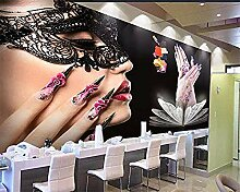 Benutzerdefinierte 4D Wallpaper Creative Series