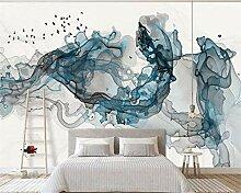 Benutzerdefinierte abstrakte Tinte abstrakte