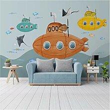 Benutzerdefinierte Cartoon Kinderzimmer