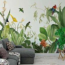 Benutzerdefinierte Foto Tropische Pflanze Grüne