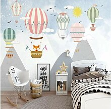 Benutzerdefinierte Fototapete für Schlafzimmer