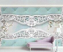 Benutzerdefinierte Größe Wallpaper Mural
