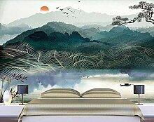 Benutzerdefinierte Größe Wallpaper Mural Tapete