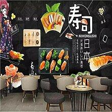 Benutzerdefinierte Japanische Sushi-Restaurant