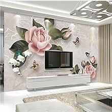 Benutzerdefinierte Mural Tapete Für Schlafzimmer