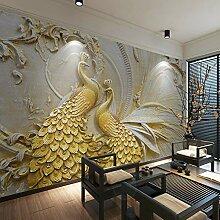 Benutzerdefinierte Mural Tapete Für Wände 3D
