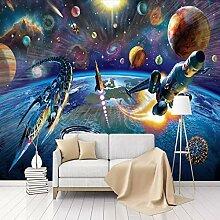 Benutzerdefinierte Mural Tapete Moderne