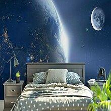 Benutzerdefinierte Planet Moon Sternenhimmel