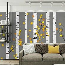 Benutzerdefinierte Produkte modernen minimalistischen tv Hintergrund Wand Kunst handgemalte lebendige Wände zimmer Ideen videos Wand Papier benutzerdefinierte Selbstklebende Tapete 350 cm * 245 cm