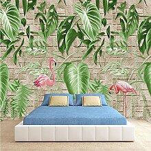 Benutzerdefinierte Produkte modernen minimalistischen tv Hintergrund Wandmalerei europäischen Wohnzimmer Wände Ideen Schlafzimmer Tapete benutzerdefinierte Selbstklebende Tapete 300 cm * 210 cm.