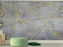Benutzerdefinierte Tapete geometrische klassische