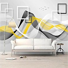 Benutzerdefinierte Tapete Mit 3D Fotos Moderne