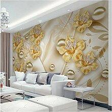 Benutzerdefinierte Wandbild Tapete Für Wände 3D