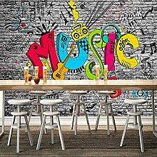 Benutzerdefinierte Wandbild Tapete Kreative