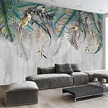 Benutzerdefinierte Wandbild Tapete Moderne 3D