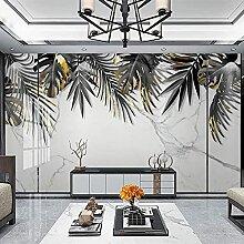 Benutzerdefinierte Wasserdichte Wandtapete Moderne