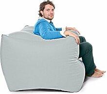 Bequemen Festen Modularen Sessel Sitzsack-Platin
