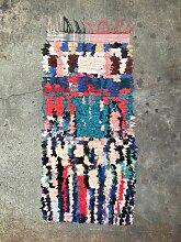 Berber Teppich, 1990er