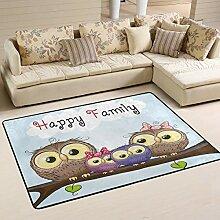 Bereich Teppich Teppich Fußmatte 36 x 24 Zoll