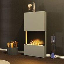 bergamo Trix [Design Bioethanol Kamin]: