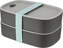 Berghoff - Leo Doppelte Bento-Box