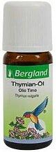 Bergland Thymian-Öl 10 ml Ätherisches Öl