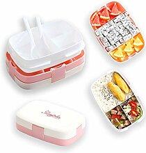Berglander Bento Box, Brotdose, Bento Box für