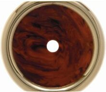 Berker 109511 Dekorabdeckmittelplatte f.