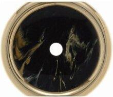 Berker 109512 Dekorabdeckmittelplatte f.