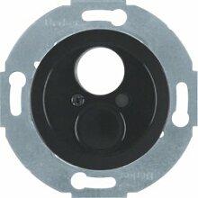 Berker 450821 Kleinsteckverbindereinsatz