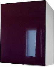 Berlenus CP6HA Küchenschrank, 1 Tür, 60cm,