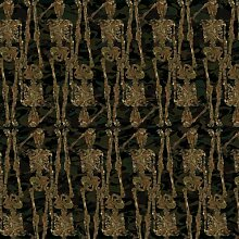 Berlintapete - Wallpaper On Demand - Designtapete - Camoflage - Camoflage II Nr. 4819