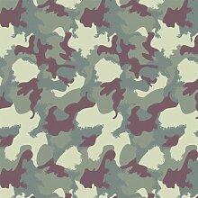 Berlintapete - Wallpaper On Demand - Designtapete - Camoflage - Camoflage II Nr. 4809