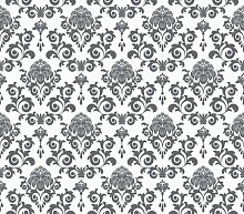 Berlintapete - Wallpaper On Demand - Designtapete - Classic Pattern - Nr. 8226