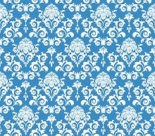 Berlintapete - Wallpaper On Demand - Designtapete - Classic Pattern - Nr. 8230
