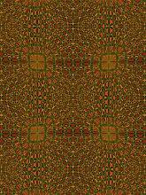 Berlintapete - Wallpaper On Demand - Designtapete - Ornamentick - 12,00 Nr. 5193