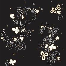 Berlintapete - Wallpaper On Demand - Designtapete - Trends - Floral - Nr. 12918