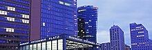Berlintapete - Wallpaper On Demand - Fototapete - Berlin - Architektur - Berlin Panorama Nr. 33076