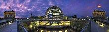 Berlintapete - Wallpaper On Demand - Fototapete - Berlin - Architektur - Berlin Panorama Nr. 33096