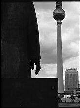 Berlintapete - Wallpaper On Demand - Fototapete - Reportage - Berlin - Marx Engels Forum Nr. 1565