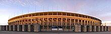 Berlintapete - Wallpaper On Demand - Fototapete - Reportage - Berlin - OLympiastadion Nr. 9752