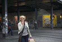 Berlintapete - Wallpaper On Demand - Fototapete - Reportage - Berlin - Berlin Alexanderplatz Nr. 10009