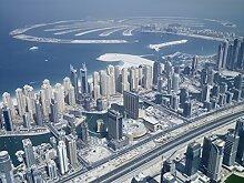 Berlintapete - Wallpaper On Demand - Fototapete - Städte - Dubai-City Nr. 50237