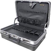 BERN 6915 - Werkzeugkoffer, EPA, ESD, Kunststoff,