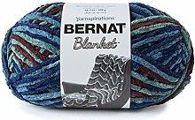 Bernat Blanket Garn, Persischer Teppich, 10.5 oz