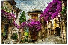 Bernice Winifred Schöne Altstadt Provence Buntes