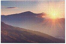 Bernice Winifred Schöne Landschaft Berge