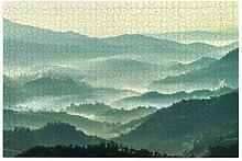 Bernice Winifred Schöne Landschaft Bergschicht