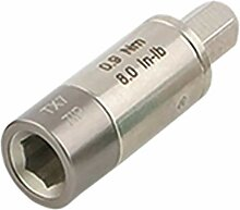 Bernstein Werkzeuge 4-982 Drehmoment-Adapter für